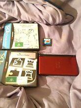 Nintendo DS Parafield Gardens Salisbury Area Preview