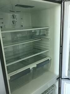 510litre Electrolux Upside Down Fridge Freezer
