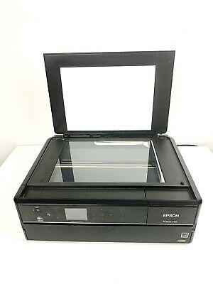 Epson Artisan 730 C432A 3-In-1 Duplex Printer Scanner Copier Great Working Cond