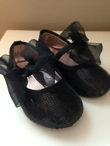 Stuart Weitzman Baby Dress Shoes Size 2 &3