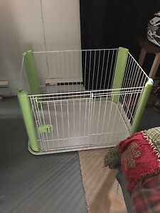 Large puppy pen/dog crate