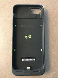 Morphine iPhone 7 Battery Case