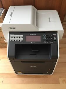 Brother MFC 9970CDW colour Laser printer - NEW