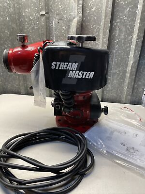 Akron Stream Master 2 Electric Fire Monitor