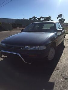 1993 vp commodore lexen 1owner immaculate 164kms Craigieburn Hume Area Preview