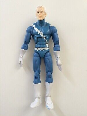 Marvel Legends Quicksilver (Blue Costume) figure (Blob