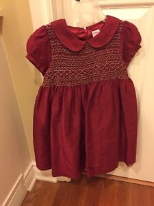 Gymboree dress size 5t