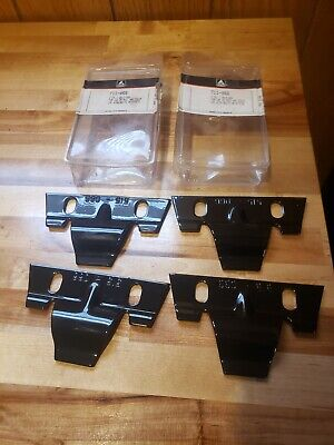 4 Knife Clip 711-066 Hay Equipment New Agco New Holland
