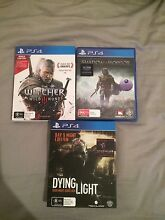PlayStation 4 games Richmond Hawkesbury Area Preview