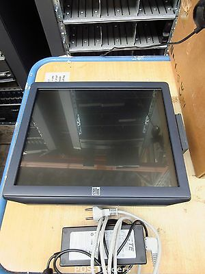 ELO E658138 17 Inch AIO Touch Computer Win 7 EMB ATOM 1,66Ghz POS 1GB Incl PSU