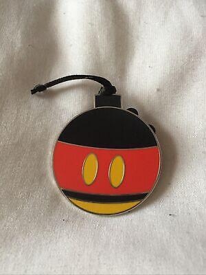 Mickey Mouse Disney Advent Calendar Mystery Pin Ornament