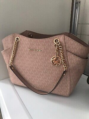 Michael Kors Handbag Rose