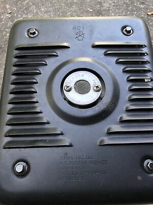 Dewalt 285816-11 Muffler That Fits Dg6300b Generator
