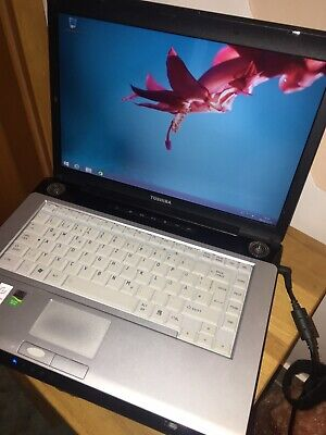 Toshiba Satellite A200 (toshiba Satellite a200-1tj Intel Dual Core 3 GB Ram Win 8 160 GB Wlan Harman)