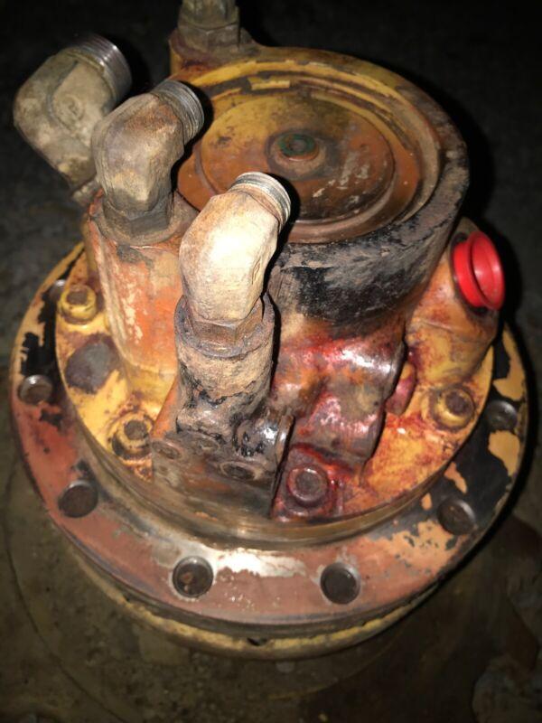 CAT 289D Skid Steer - Hydraulic Drive Motor, P/N 442-5642