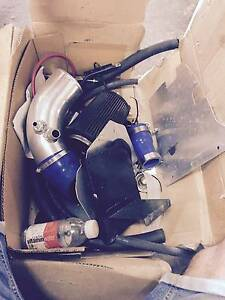 Gasman turbo kit for FG XR6 turbo Ford Winnellie Darwin City Preview
