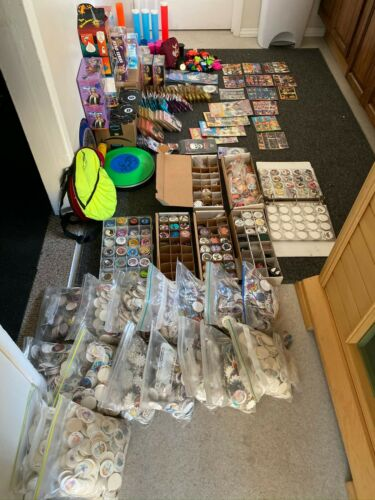 POGS - Rare, Movies, Sport Teams, Comics with Packs, Slammers and More - NEW