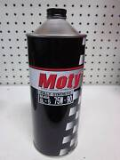Moty's M408  (Gear Oil) Welshpool Canning Area Preview