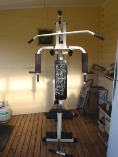 Gymnasium Set Teralba Lake Macquarie Area Preview