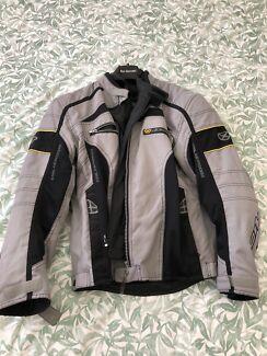 Motorbike jacket - Medium men St Leonards Willoughby Area Preview