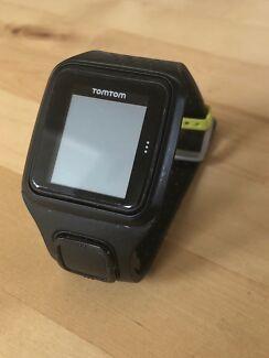 TomTom running watch
