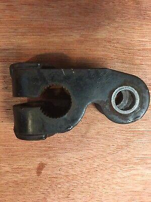 John Deere 318,420,430 Power Steering Arm