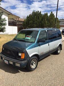 1994 GMC Safari Van