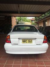 Mitsubishi Magna for $700 3 months rego Fairfield Fairfield Area Preview