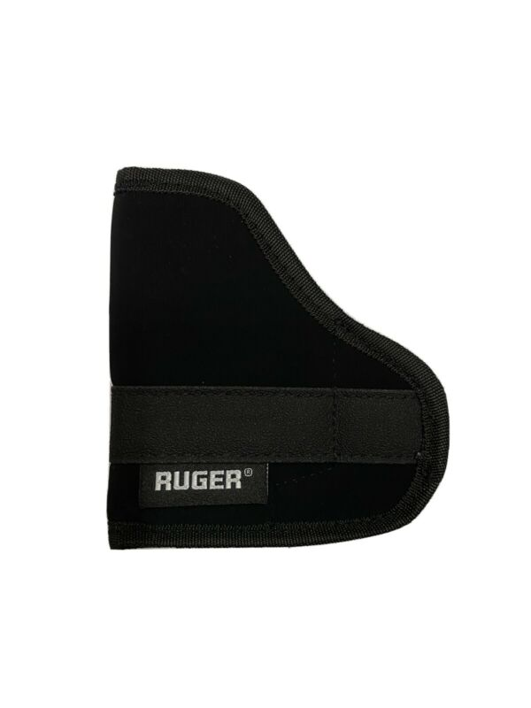 Ruger Factory  LCP II & LCP POCKET HOLSTER   #61554