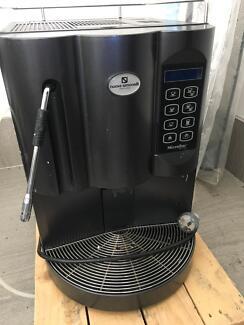 Nuova Simonelli Microbar coffee machine