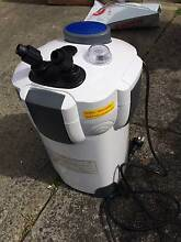 1400L/H Aqua Aquarium External Canister Filter Fish Pond Endeavour Hills Casey Area Preview