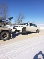 Towing And Hauling-Manitoba 2043401975