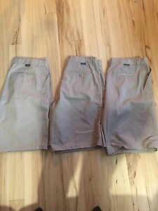Men's Regi Uniform shorts