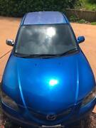 2006 BK Mazda 3 maxx sport Morisset Lake Macquarie Area Preview