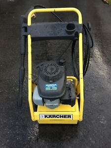 Karcher Pressure Washer $130obo
