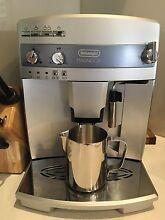 Delonghi Magnifica Coffee Machine Mount Martha Mornington Peninsula Preview