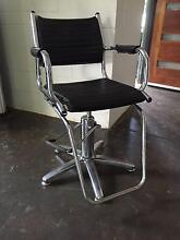 Hairdressing  Hydraulic Chair Ashgrove Brisbane North West Preview