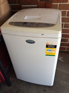 Washing Machine 4.5kg - Nec Kings Langley Blacktown Area Preview