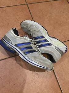 Adidas running shoes Mens US 8.5 eur 41.5 Parkwood Gold Coast City Preview