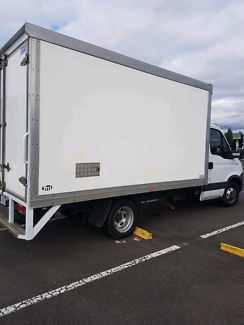 Truck , Van Hire Removilist