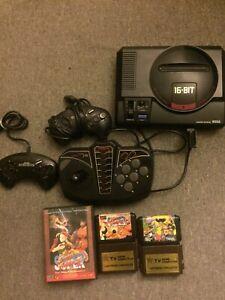 Mega Drive Bundle (Read the Description)