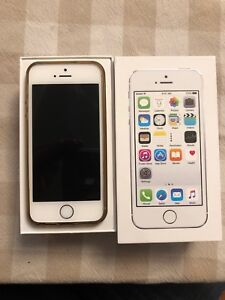 iPhone 5s.  Great condition with case