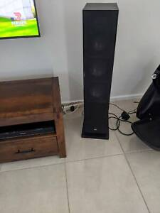 Home theatre stereo