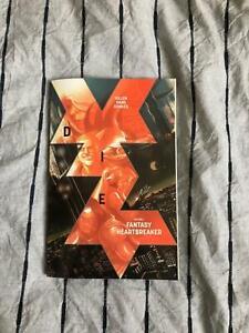 DIE Vol. 1: Fantasy Heartbreaker - Graphic Novel