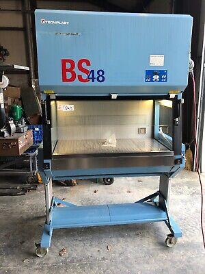Techniplast Bs48 Lab Equipment Bio Safety Cabinet