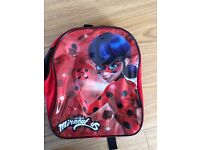 Miraculous Ladybug Bikinihose