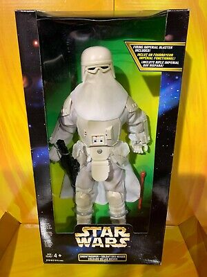 Star Wars - Collector Series 12 Inch - Snowtrooper