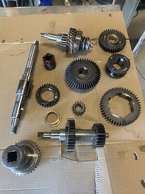 Hobart A200 20qt Mixer Transmission Gear Assembly