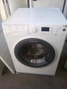 ARISTON 8KG washing machine Yatala Gold Coast North Preview