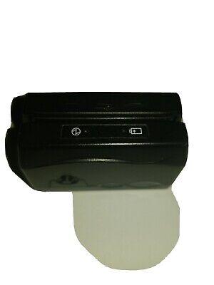 Minidx3 V2014 Portable Magnetic Card Reader Data Collector Mini Dx3